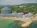 Сириус Бийч,Хотели в Свети Константин
