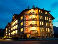 Хотел Регнум,Хотели в Банско