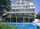 Хотел Лотос,Хотели в Китен