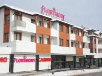 Хотел Флоримонт,Хотели в Банско