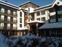Хотел Гранд Рояле,Хотели в Банско