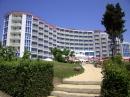 Аква Азур,Хотели в Свети Константин